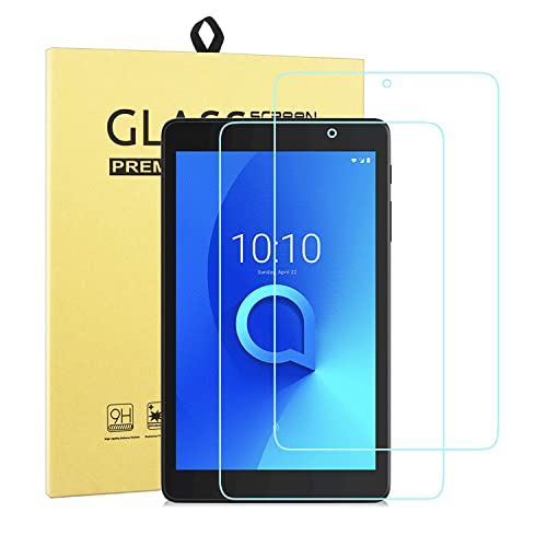 Supershieldz Tempered Glass Screen Protector for Alcatel 3T 8 inch
