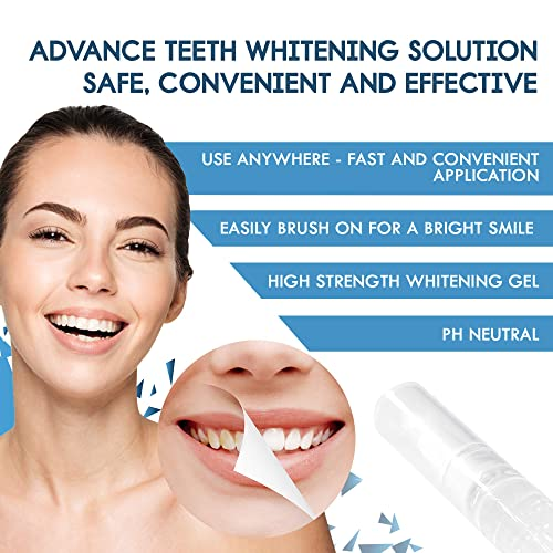 Buy Lovatic Teeth Whitening Pen 2 Packs Advance Teeth