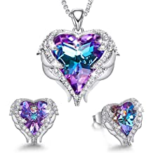 Shop for Women's Jewelry Sets at Ubuy Czech Republic
