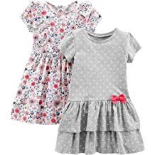 8dae58cabb18a Dresses For Girls: Buy Gowns & Frocks For Girls online at best prices.